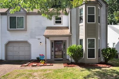 Newport News Residential New Listing: 230 Ashridge Ln