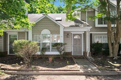 Hampton Residential New Listing: 14 Treebark Pl