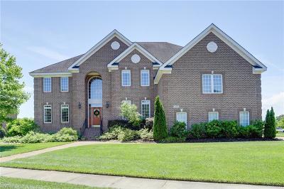 Chesapeake Residential For Sale: 1301 Simon Dr
