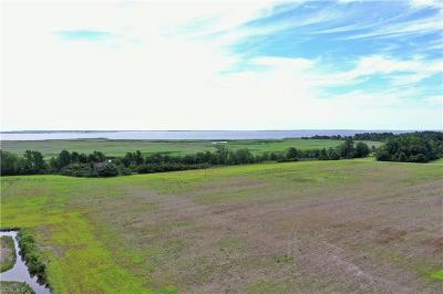 Pungo Land/Farm For Sale: 5-A Drum Point Rd