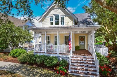 Norfolk Residential For Sale: 9518 24th Bay St