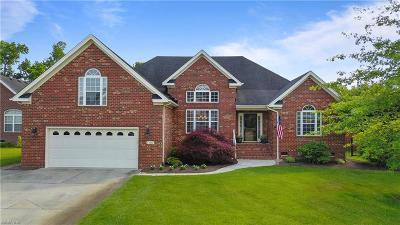 Chesapeake Residential For Sale: 1100 Friesian Ct