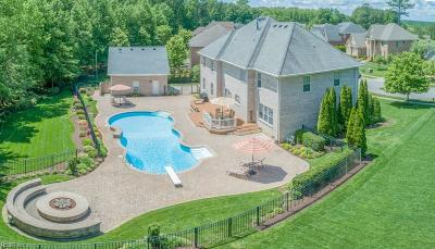 Chesapeake Residential For Sale: 725 Forest Glade Dr