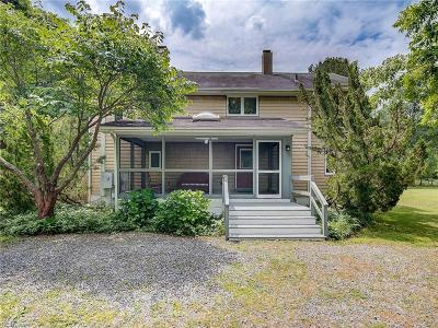 Pungo Residential For Sale: 3501 Muddy Creek Rd