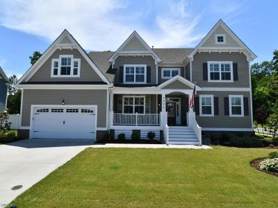 Chesapeake Residential For Sale: 1227 Newtown Ln