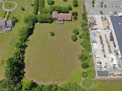 Chesapeake Residential For Sale: 441 Centerville Tpke S