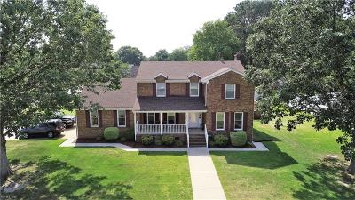 Portsmouth Residential For Sale: 3511 Cardinal Ln