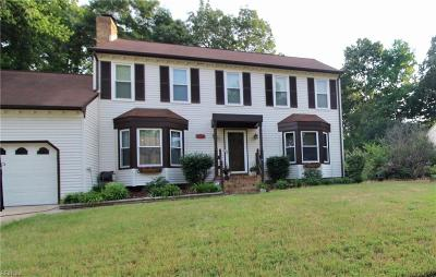Red Mill Farm Residential Under Contract: 2104 Agecroft Rd