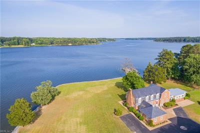 Gloucester Residential For Sale: 8331 Highview Dr