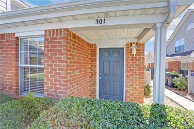 Williamsburg Residential New Listing: 301 Westgate Cir
