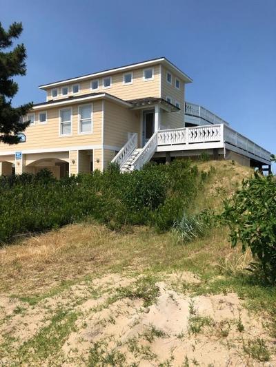 Sandbridge Beach Residential For Sale: 2852 Sandfiddler Rd