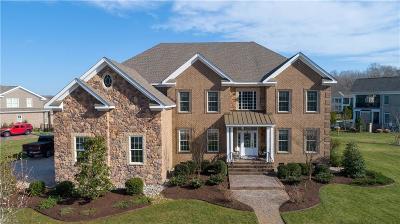 Chesapeake Residential For Sale: 353 Scone Castle Loop