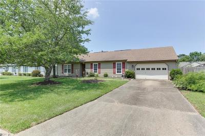 Red Mill Farm Residential For Sale: 1112 Lowland Cottage Ln