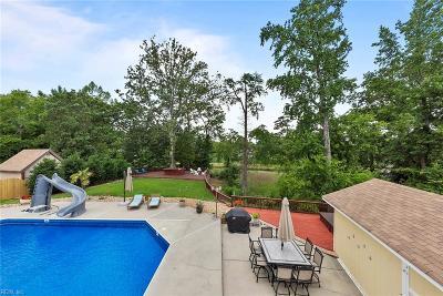 Chesapeake Residential For Sale: 3808 Stonebridge Lndg