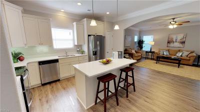 Norfolk Residential For Sale: 530 Birmingham Ave