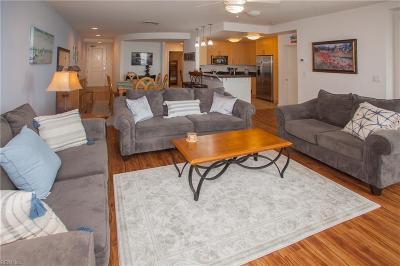 Sandbridge Beach Residential For Sale: 3738 Sandpiper Rd #309B