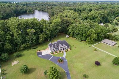 Suffolk Residential For Sale: 5093 Gardner Ln