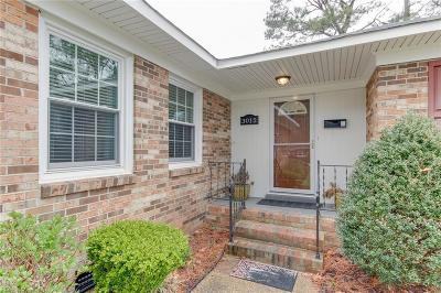 Kings Grant Residential For Sale: 3012 Mayview Pl