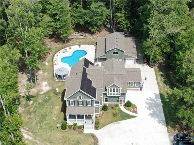 Chesapeake Residential For Sale: 1805 Taft Rd