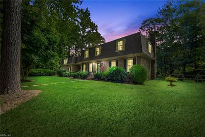 Kings Grant Residential For Sale: 916 Prince Phillip Dr