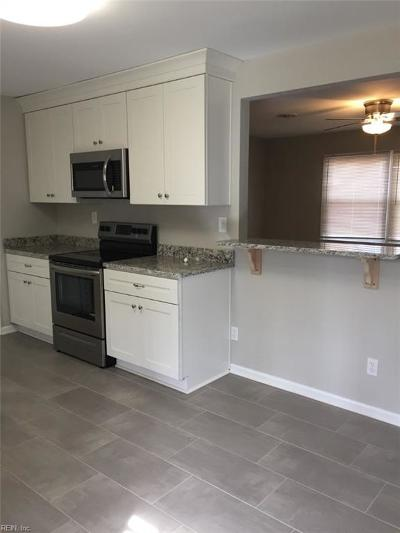 Portsmouth Residential New Listing: 2307 North St
