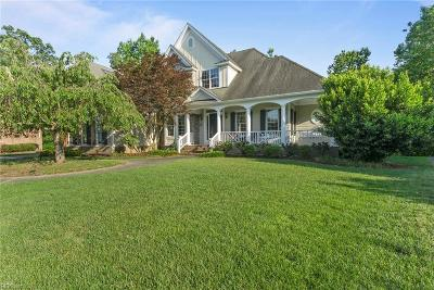 Suffolk Residential Under Contract: 5005 Pebble Creek Ct