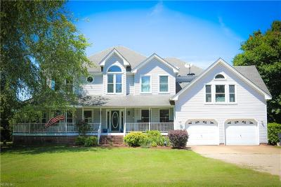 Pungo Residential For Sale: 4317 Charity Neck Rd