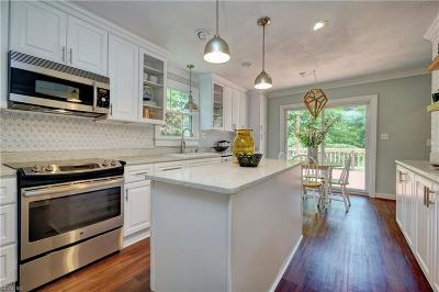 Larchmont Residential For Sale: 5334 Powhatan Ave