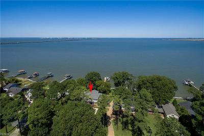 Suffolk Residential For Sale: 5064 Bay Cir
