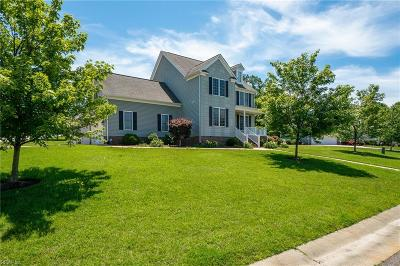 Williamsburg Residential For Sale: 308 Marks Pond Way