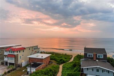 Land/Farm New Listing: 668 S Atlantic Ave