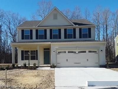 Suffolk Residential Under Contract: 125 Freedom Ln