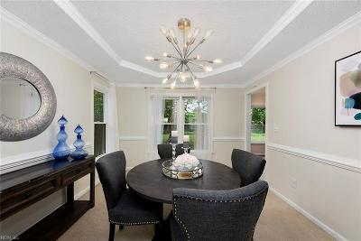 Hampton Residential New Listing: 215 Dunn Cir