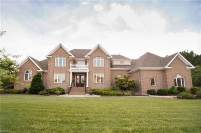 Chesapeake Residential For Sale: 517 Thistley Ln