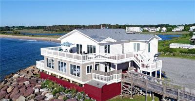 Hampton Residential For Sale: 155 State Park Dr