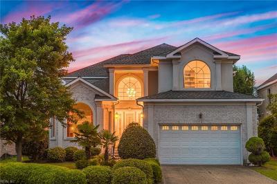 Hampton Residential For Sale: 16 Brough Ln