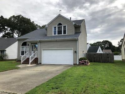Hampton Residential New Listing: 26 Woodsman Rd