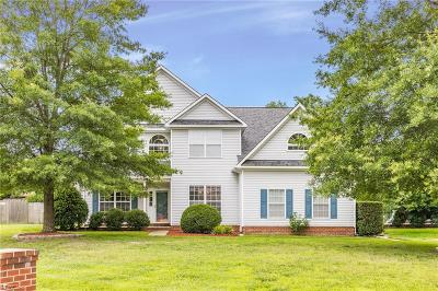 Portsmouth Residential Under Contract: 1 Fin Ct