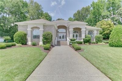 Chesapeake Residential New Listing: 904 Jodi Lynn Trl
