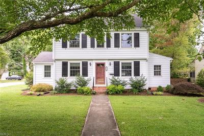 Newport News Residential New Listing: 36 Elm Ave