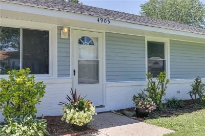 Virginia Beach Residential New Listing: 4905 Mandan Rd