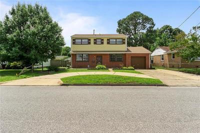 Hampton Residential New Listing: 6 Bonneville Dr