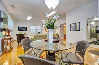 Norfolk Residential New Listing: 6038 River Rd