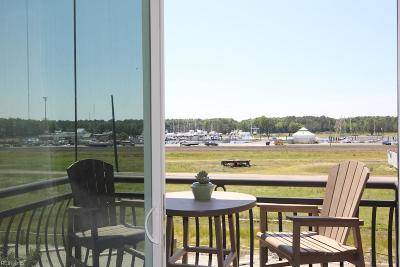 Cape Charles Residential For Sale: 300 Mason Ave #2B