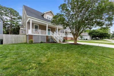 Hampton Residential New Listing: 230 N Fifth St