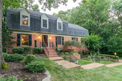 Williamsburg Residential For Sale: 103 Oak Ridge Ct