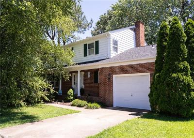 Hampton Residential New Listing: 334 Woodside Dr
