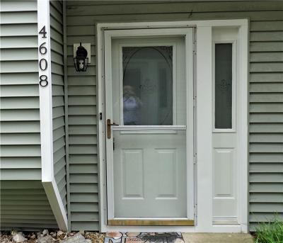 Virginia Beach Residential New Listing: 4608 Islander Ct