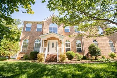 Chesapeake Residential New Listing: 2204 Averill Dr