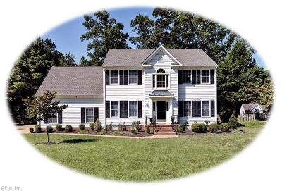 Williamsburg Residential For Sale: 163 Lakewood Dr